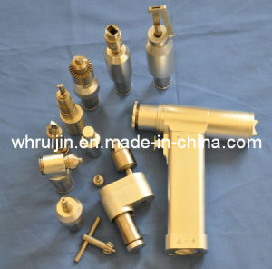 Nm-100 Medical Electric Orthopedic Multifunction Drill and Saw System pictures & photos
