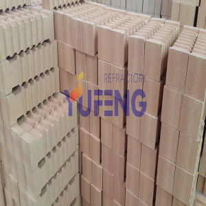 Refractory Brick/High Alumina Anchor Brick pictures & photos