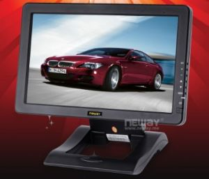 10.1 Inch HDMI LCD Touchscreen Monitor (CL1012NT)