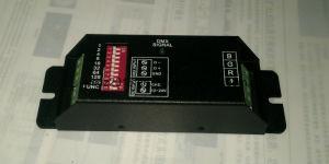 RGB DMX Decorder/Driver/Dimmer pictures & photos