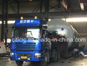 D4.4 X 16.6m Bottom Blowing Copper Smelting Furnace pictures & photos