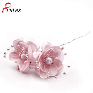 2015 Hot New Products Wholesale Silicone Flowers Artificial pictures & photos