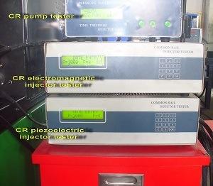 Cr2000 Common Rail System Simulators pictures & photos