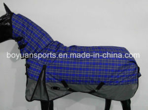 Waterproof Rugs Horse Equipment for Winter pictures & photos