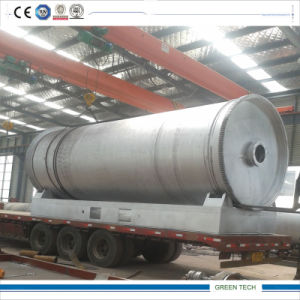 8 Ton Pyrolysis Machine Recycling Used Plastic to Oil pictures & photos