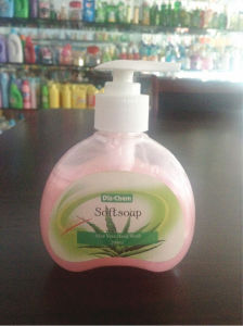 Antibacterial 200ml Hand Wash pictures & photos