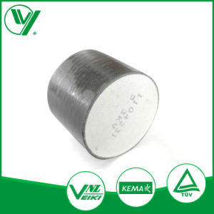 MOV Zinc Oxide Varistor Block for Hv Surge Arrester pictures & photos