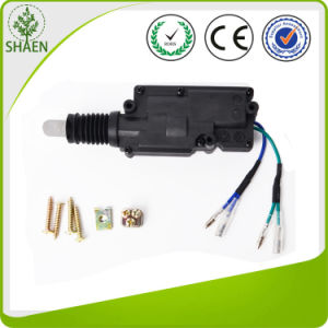 Universal Car Central Locking System 2/4wires Power Door Lock Actuator Strong Power Super Long Time pictures & photos