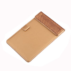 Faux Leather Tel Pad, Note Pad (PB166)