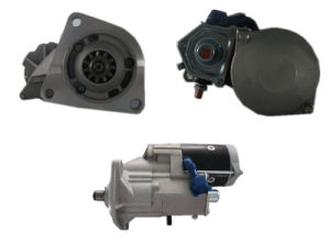 Starter Motor 128000-4685 for Hino pictures & photos