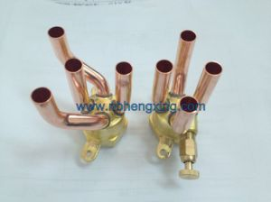 Brass Distributor for AC System pictures & photos