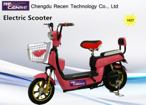 200W-350W Electric Scooters/ Electric Bike for City Transportation pictures & photos