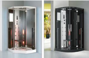 Multi-Funtional: Shower, Steam Sauna & Infrared Sauna \ Room (K073-K075)