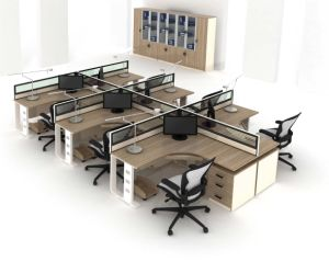 Office Partition (FP066A-28-6T)