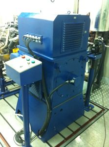 AC Dynamometer / Electric Dynamometer / Electronic Dynamometer for Engine or Motor Test pictures & photos