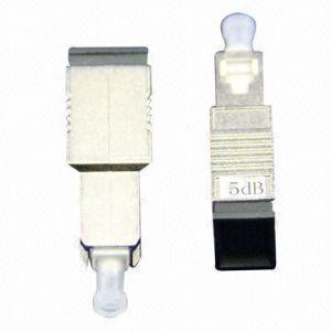 Sc Male-Female Optical Fiber Attenuator pictures & photos