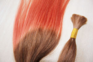 Virgin Single Drawn Human Hair (MTL-HAIR-00220)