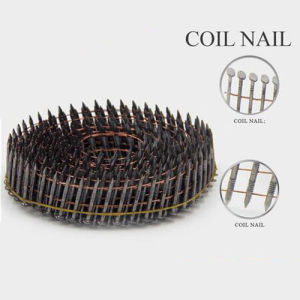 Factory Supply Copper Roofing Nails From China
