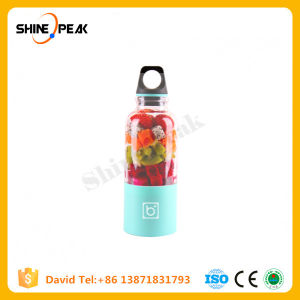 Mini Fruit Sports Juicer Blender Personal Mini Juicer pictures & photos