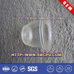 Vibration Absorption Round Plastic Cap pictures & photos