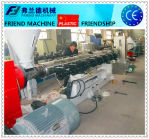 Water Ring Plastic Granulator Machine pictures & photos