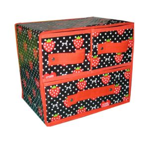 Non Woven Storage Box for Clothing-Yh65