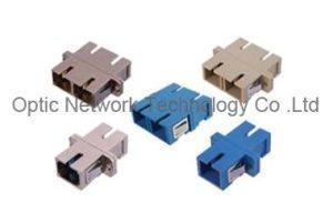 Fibre Optical Adapter (SC) pictures & photos