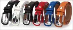 Offering Cow Leather Belts From China Factory (B654) pictures & photos