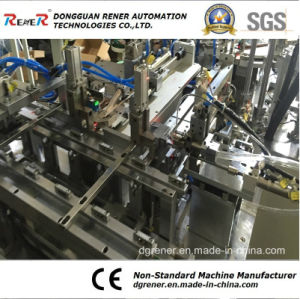 Professional Customized Non-Standard Automatic Assembly Machine for Water Inlet pictures & photos