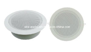 Full Range Ceiling Speaker for Pubic Address System