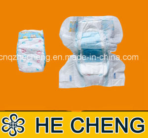 Cloth Like Baby Diaper to Cameroon pictures & photos