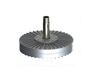 200W Disc Coreless Maglev Generator (100W-10KW) pictures & photos