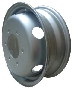 4 1/2j X 14 Truck Steel Wheel Rim for Light Truck for Tyre Size 6.00-14 6.50-14