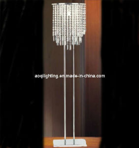 Modern Crystal Floor Lamp (AQ-3003) pictures & photos
