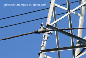 Suspension Clamps/ ADSS Fittings/ Preformed Fittings/ Cable Transmission Line Fittings pictures & photos