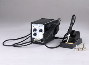 Soldering Station (968A) pictures & photos
