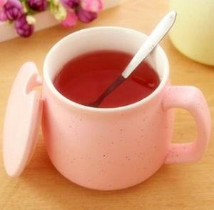Fashion Design Porcelain Coffee Mug Ceramic Mug Milk Cup pictures & photos