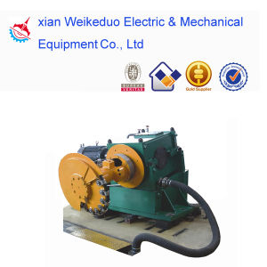 The Rolling Speed of 90m/S Wire Discharger and Pinch Roll pictures & photos