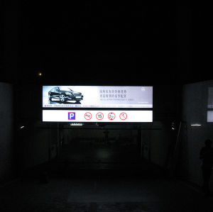 LED Billboard Outdoor Light Box (9060) pictures & photos