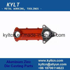 Metal Hardware Aluminum Alloy Die Casting Automative/Mechnical Parts pictures & photos