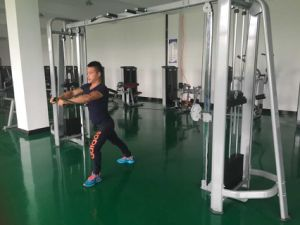 Olympic Squat Rack, Squat Rack, Power Rack pictures & photos