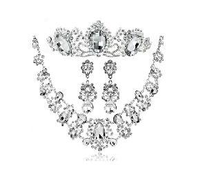 Brida; Wedding Tiara Crown Jewelry T005 pictures & photos