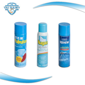 No Burning Smell Starch Spray pictures & photos