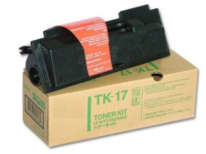 Toner Kit for Kyocera Mita (TK17) pictures & photos