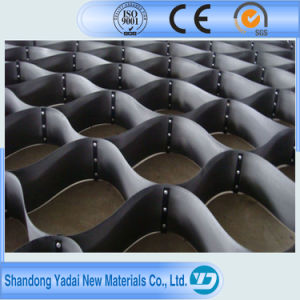 1.0mm HDPE Geocell Geosynthetics for Retaining Wall pictures & photos