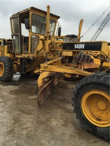 Cat 140h Motor Grader Original USA pictures & photos