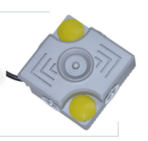 3/4/5 Directions Color Changeing LED Wall Light pictures & photos