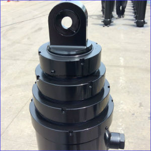 Parker Type Hydraulic Cylinder pictures & photos