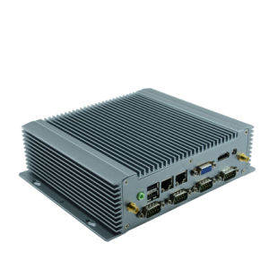 Ipc-Nfn28L/Nfn26L - Fanless Embedded Mini PC, 12V Mini Computer with VGA pictures & photos