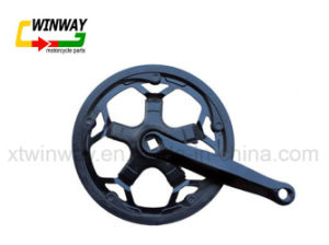 2017 Hot Selling Good Quality Bicycle Chainwheel Crank pictures & photos